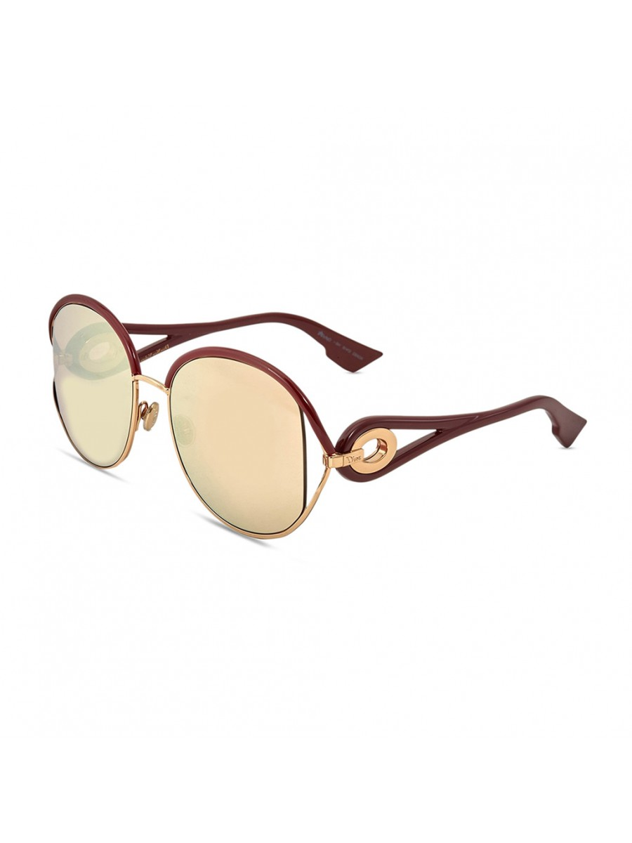 Dámske slnečné okuliare DIOR Diornewvolute