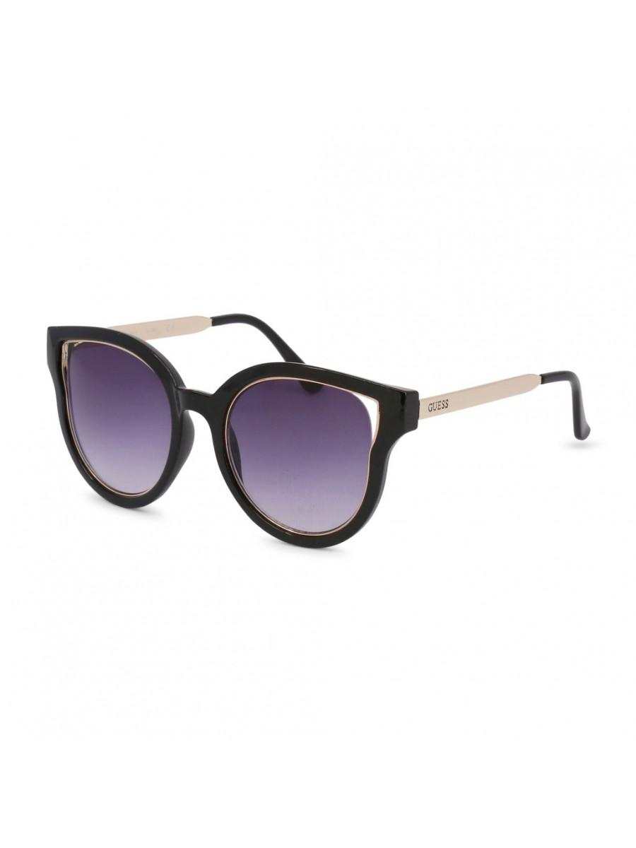 Dámske slnečné okuliare GUESS GF0323_01B