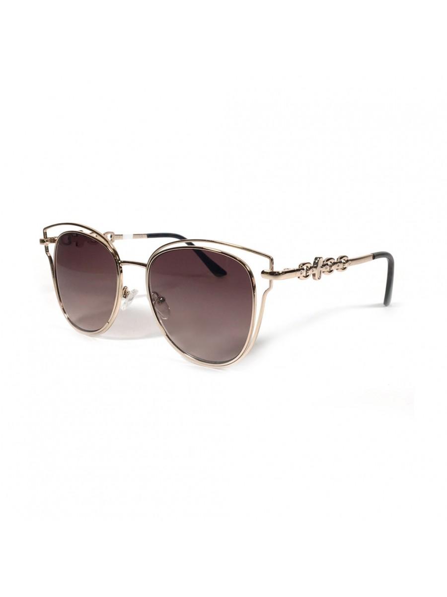 Dámske slnečné okuliare GUESS GF0343_32F