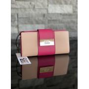 Dámska peňaženka KARL LAGERFELD K/Mau Large Zip Wallet Beige Blush