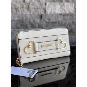 Dámska peňaženka LOVE MOSCHINO JC5631PP0AKN0100 Bianco