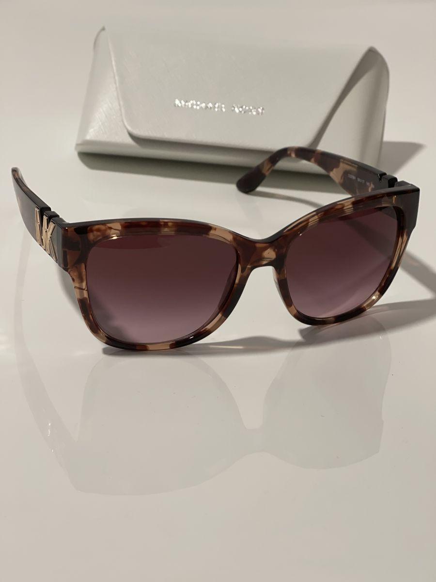 Dámske slnečné okuliare MICHAEL KORS Lucky Bay Pink Tortoise