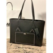 Dámska kabelka Karl Lagerfeld Stone Choupette Shopper Black