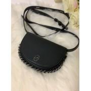 Dámska kabelka Karl Lagerfeld K/Pura Bumbag Black