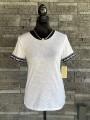 Dámske tričko MICHAEL KORS Logo White